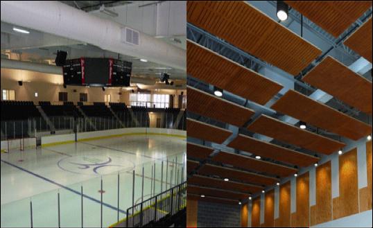Cobourg Community Centre Cobourg, Ontario