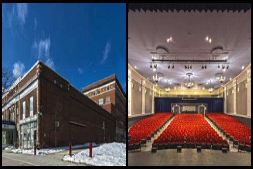 Regent Theatre Oshawa, ON